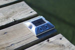 Solar Deck Lights