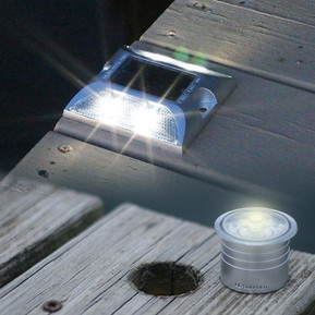 Surface Mount Deck Lights